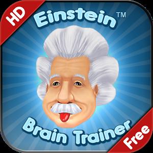 Einstein Тренировка для ума