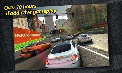 "Игра ""Real Racing 2 HD"" на Андроид"