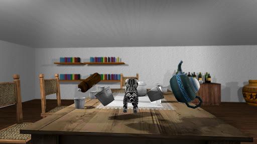 Игра Cat Simulator для планшетов на Android