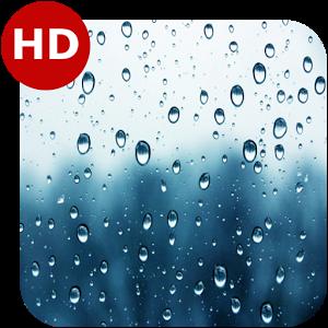 Расслабьтесь: дождь