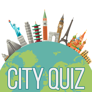 City Quiz — Угадай города