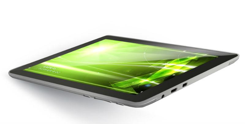 Explay Surfer 8.02 — обзор и видеообзор планшета