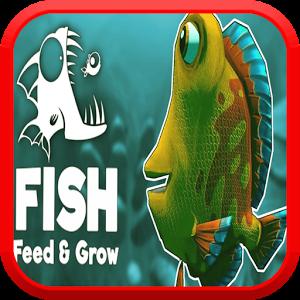 Feed Fish And Grow