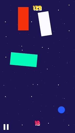 "Игра ""NightSky"" для планшетов на Android"