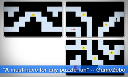 "Игра ""Continuity 2"" для планшетов на Android"