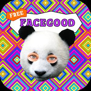 Facegood: Cмешной Видеоредактор