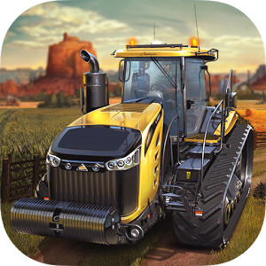 Farming Simulator 08