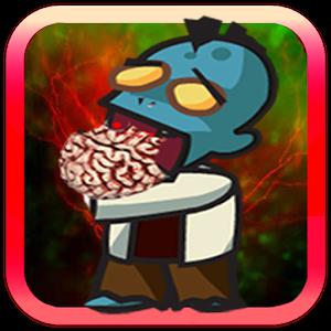 Накорми Зомби