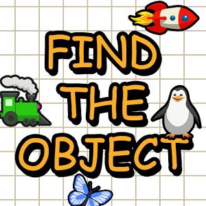Найди предмет!