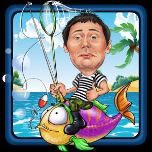 Рыбалка PRO (full)