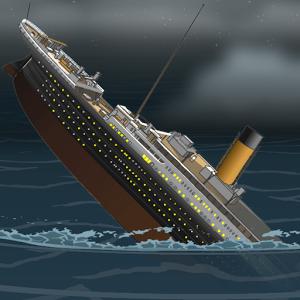 Побег: Корабль