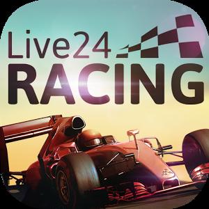 Формула 2015 Живая 24 Гонки