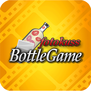 Бутылочка BottleGame PhotoKiss