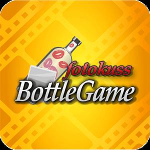Бутылочка BottleGame PhotoKiss