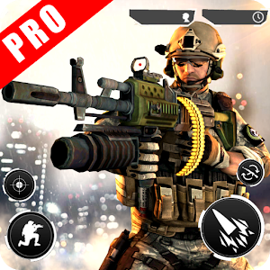 Frontline Fury Grand Shooter PRO