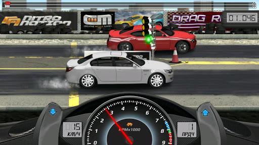 Drag Racing Classic скачать на Андроид
