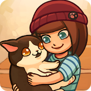 Furistas: Cat Cafe