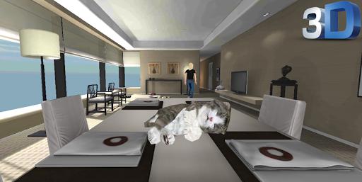 Реальный симулятор - Cat на Андроид