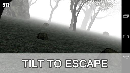 Игра Forest run на Андроид