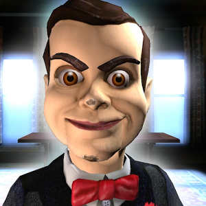 Goosebumps Night of Scares