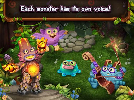 My Singing Monsters Dawn Of Fire скачать на Андроид