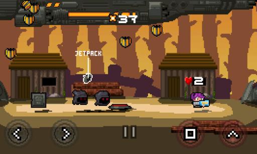 Игра Groundskeeper2 для планшетов на Android