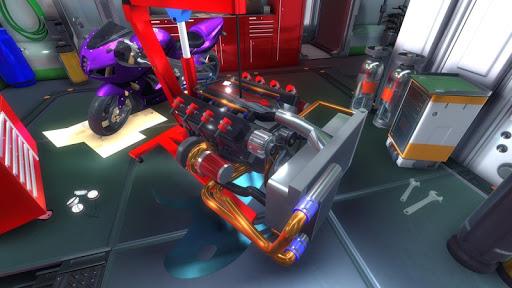 Почини Мою Машину: GT суперкар скачать на Андроид
