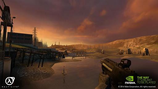 Half-Life 2 скачать на Андроид