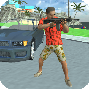 Gangstar Miami Vindication