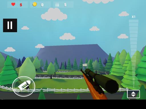 Bike Sniper для планшетов на Android