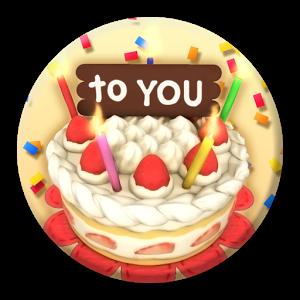 День рождения: фоторедактор