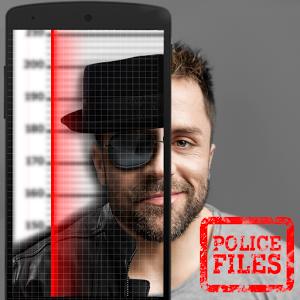 Уголовные преступления — секрет