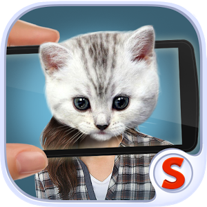 Сканер лица: Какой кот 2