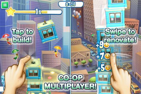 скачать игру на андроид Tower Bloxx - фото 9