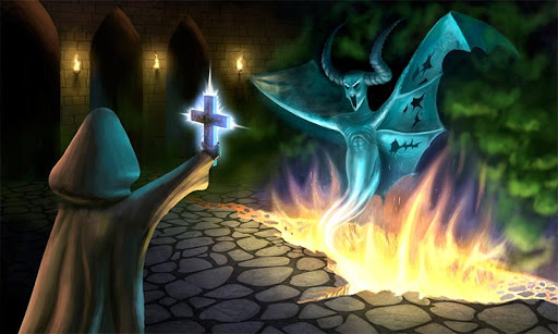Игра Curse Breakers: Paranormal для планшетов на Android
