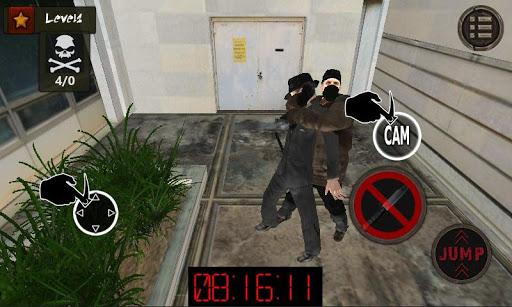 City Crime: Mafia Assassin 3D на Андроид