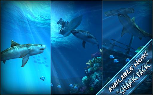 """Живые обои """"Ocean HD"""" на Андроид"""
