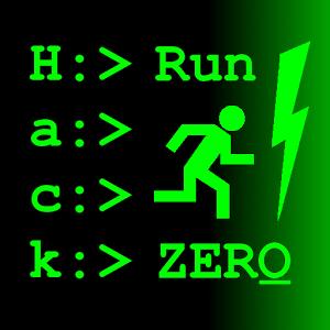 Hack Run ZERO