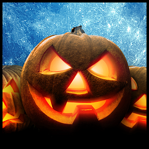 Новые обои Halloween Live Wallpaper