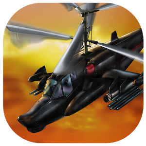 Helicopter Simulator: Ka-50