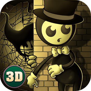 Hello Bendy Machine: Five Horror Night
