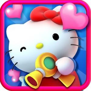Hello Kitty Beauty Salon