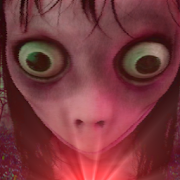 Horror momo — The forest