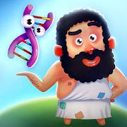 Human Evolution: Clicker