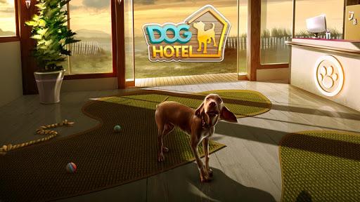 DogHotel - Мой отель для собак для планшетов на Android