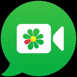 ICQ (аська) — официальный клиент