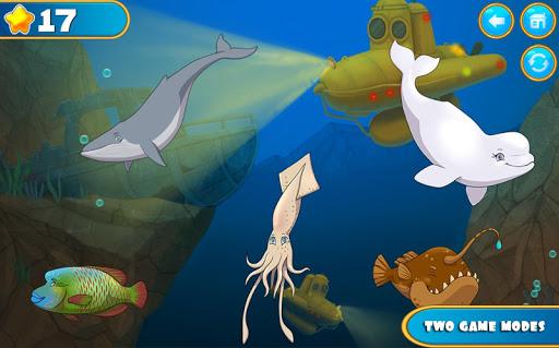 Хочу Все Знать: Рыбки на Андроид