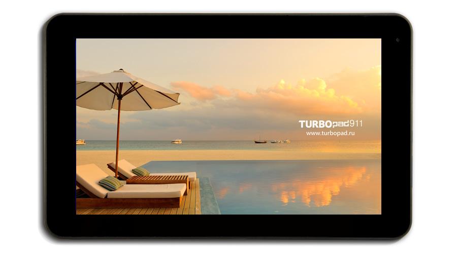TurboPad 911: планшет спешит на помощь