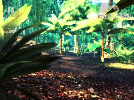 Игра Спуск HD для планшетов на Android