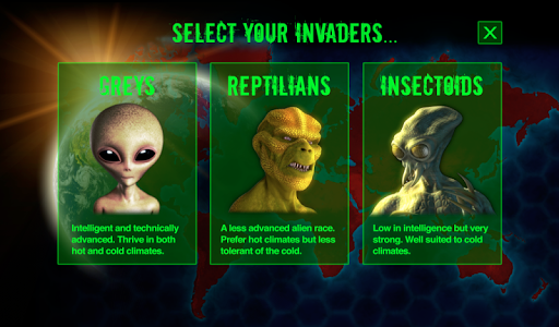Invaders Inc. - Alien Plague скачать на Андроид